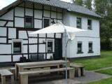 Ferienhaus und Gästehaus in der Eifel in Monschau