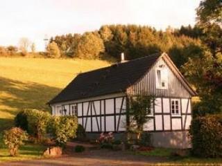 Willkommenin Eslohe, Ferienhaus & Gästehaus in Eslohe Sauerland in Eslohe (Sauerland)