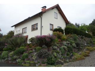 Ferienhaus, Ferienhaus & Gästehaus Ursula | Rhön in Hilders