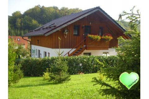 Ferienhaus Unterwiese am Waldesrand