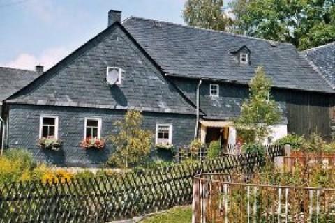 Ferienhaus Villa Hertha im Schiefergebirge