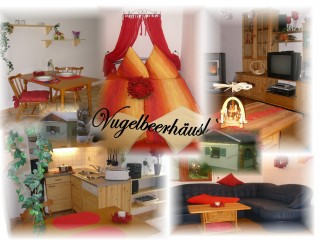 Herzlich Willkommen & Glück Auf im Ferienhaus Vugelbeerhäusl` mitten im Erzgebirge, Ferienhaus Vugelbeerhäusl` mitten im Erzgebirge in Lauter-Bernsbach