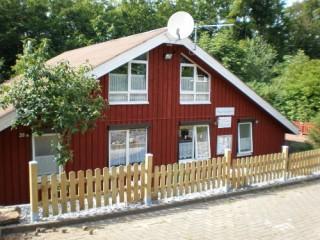 Ferienhaus Waldblick, Ferienhaus Waldblick in Extertal