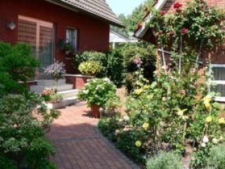 , Haus zur Tanne in Ochtrup