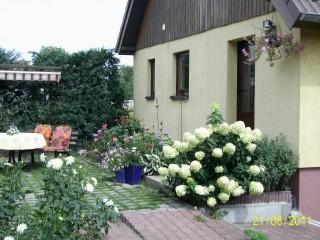 , Ferienhaus & Ferienwohnung Neuhausen Roggosen in Neuhausen / Spree OT Roggosen