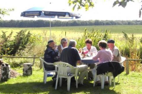 Geniessen und Erleben im Oderland