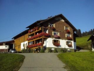 Hausansicht, Ferienhof Gschwend | Ferienwohnung Oberallgäu in Rettenberg, Oberallgäu