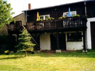 , Ferienhof Heidemann in Milmersdorf OT Petersdorf