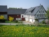 Ferienhof Leistner  in Stützengrün
