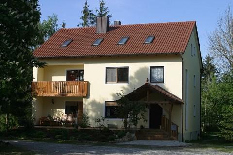 Ferienhof Rothahnenschwaige