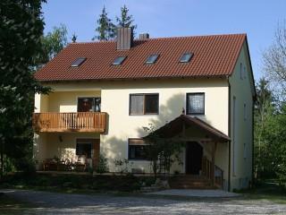 Ferienhof Rothahnenschwaige, Ferienhof Rothahnenschwaige in Tapfheim