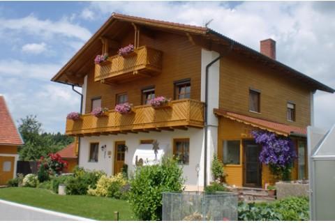 Ferienhof Schrädobler in Kößlarn