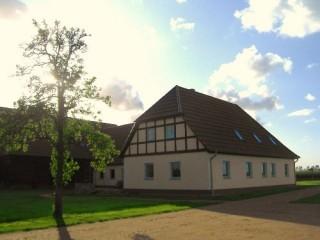 , Ferienhof Willi | Ferienwohnung in Stilow