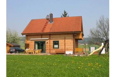 Ferienholzhaus Simone