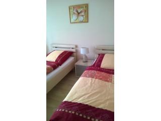 Betten können auch getrennt gestellt werden, Ferienparadies Neubacher in Bendorf, Rhein