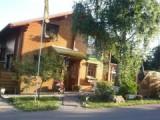 Ferienpark Hotel | Finnisches Blockhaus/ Ferienwohnungen in Bühlerzell