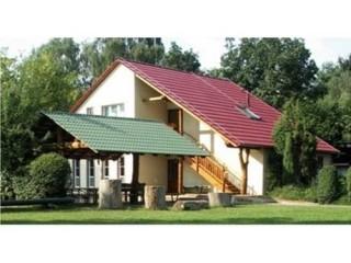 Mehrzweckgebäude , Feriensiedlung Familienerholung - Erika Buchwald in Wendisch Rietz