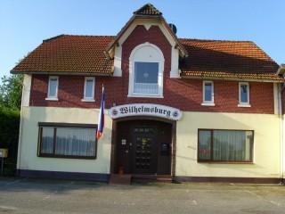 WILHELMSBURG, Ferienwohnung in Steenfeld