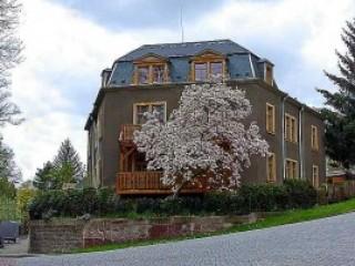Hausansicht, Ferienwohnung Adler in Dresden