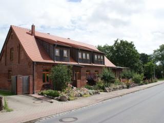 , Ferienwohnung Alte Dorfschule in Dalberg-Wendelstorf