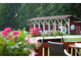 Ferienwohnung am Golfplatz - Ferienwohnung Siemssee und Chiemsee  in Riedering bei Rosenheim