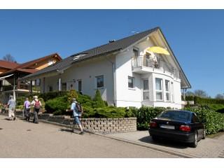 Ferienwohnung am Golfplatz, Ferienwohnung am Golfplatz in Bad Bellingen (Baden)