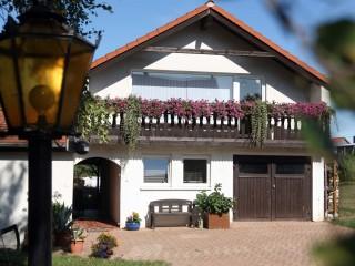 Ihr Feriendomizil, Ferienwohnung am Lehof in Quedlingburg in Quedlinburg