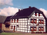 Ferienwohnung am Schwanenweiher in Monschau