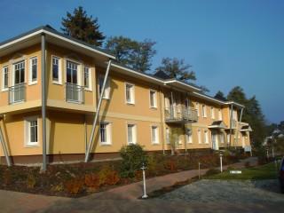 , Ferienwohnung Heringsdorf Ostsee in Heringsdorf