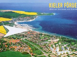Ferienwohnung 'Am Strand', !!! 10m !!!, Ferienwohnung