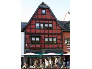 Hausansicht, Ferienwohnung  ART und WEISE in Bad Münstereifel