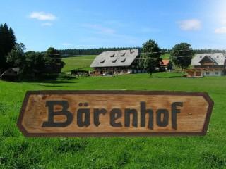 , Bärenhof - Ruhe & Entspannung im kleinen Paradies in Eisenbach (Hochschwarzwald)