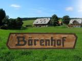 Bärenhof - Ruhe & Entspannung im kleinen Paradies in Eisenbach (Hochschwarzwald)