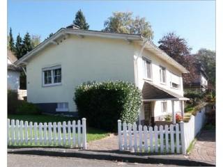 Ansicht unseres Hauses, Ferienwohnung Börner in Ehlscheid