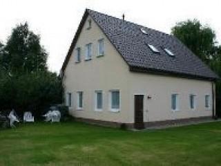 Ferienhaus mit FEWO2 Aussenansicht, Ferienwohnung und Gästewohnung bei Rostock in Mönchhagen