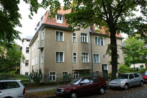 ferienwohnung berlin zehlendorf in berlin mieten. Black Bedroom Furniture Sets. Home Design Ideas