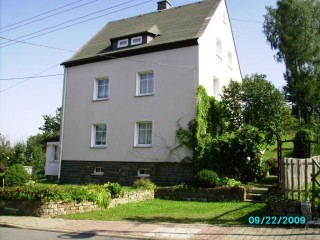 , Ferienwohnung Beyer im Erzgebirge in Gelenau / Erzgebirge