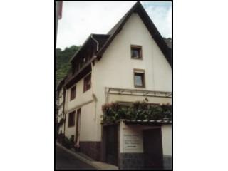 , Ferienwohnung Braun in Sankt Aldegund
