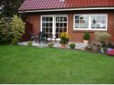 Ferienwohnung Ciesla - eine schöne, gemütliche und sehr gepflegte Ferienwohnung für 2-4 Personen in Lütetsburg