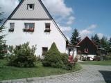 Ferienwohnung Dienelt in Königswalde - Ferienwohnung im Erzgebirge in Königswalde, Erzgebirge