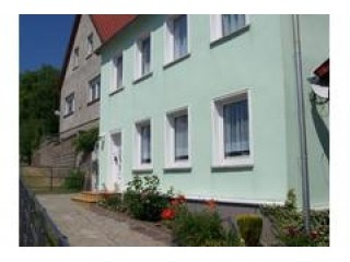 Hausansicht Ferienwohnungen Engel, Ferienwohnungen auf Rügen | Bergen in Bergen auf Rügen