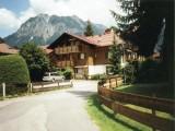 Ferienwohnung Engels in Oberstdorf
