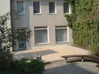 Eingangsbereich, Ferienwohnung Fäder in Berlin