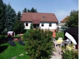 Ferienwohnung Fam. Peschel - Ferienwohnung in Ebersbach-Neugersdorf Oberlausitz in Neugersdorf, Sachsen