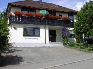 Hausansicht, Ferienwohnung -Fam.Alzner in Stockach (Baden)