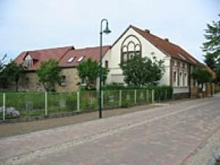 , Ferienwohnung - Familie Krohn in Gandenitz in Templin