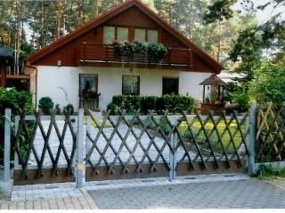 Hier finden Sie Ihre Wohnung, Ferienwohnung bei Potsdam und Berlin