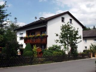 Ferienwohnung Gästezimmer Herrmann, Ferienwohnung Gästezimmer Herrmann in Steinbach am Wald