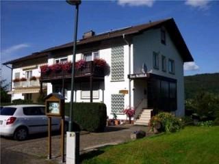 Haus Waldblick, Haus Waldblick in Bad Orb