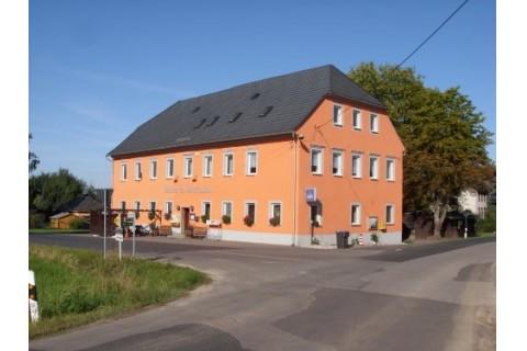 Gasthof zu Oberrossau ( Ferienwohn.1.OG)